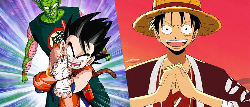 Dragonball_Onepiece