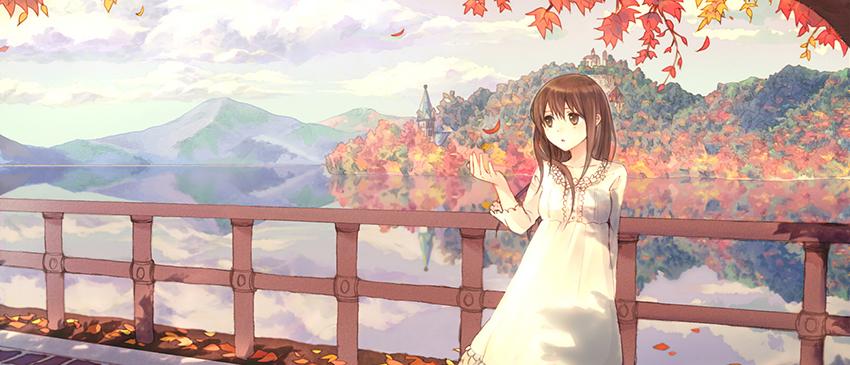 Anime Herbst Season 2