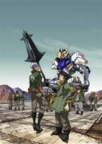 Kidou Senshi Gundam- Tekketsu no Orphans