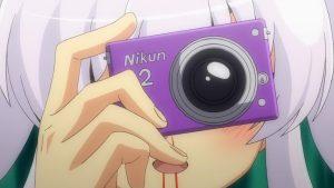 Senran Kagura Specials Folge 2 - Nikun