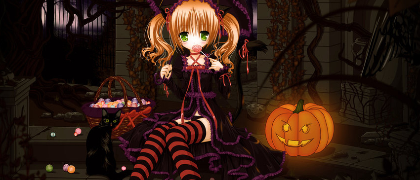 cute-halloween-girl