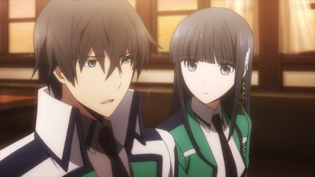 The Irregular at Magic High School Vol. 4 - Screenshot 1