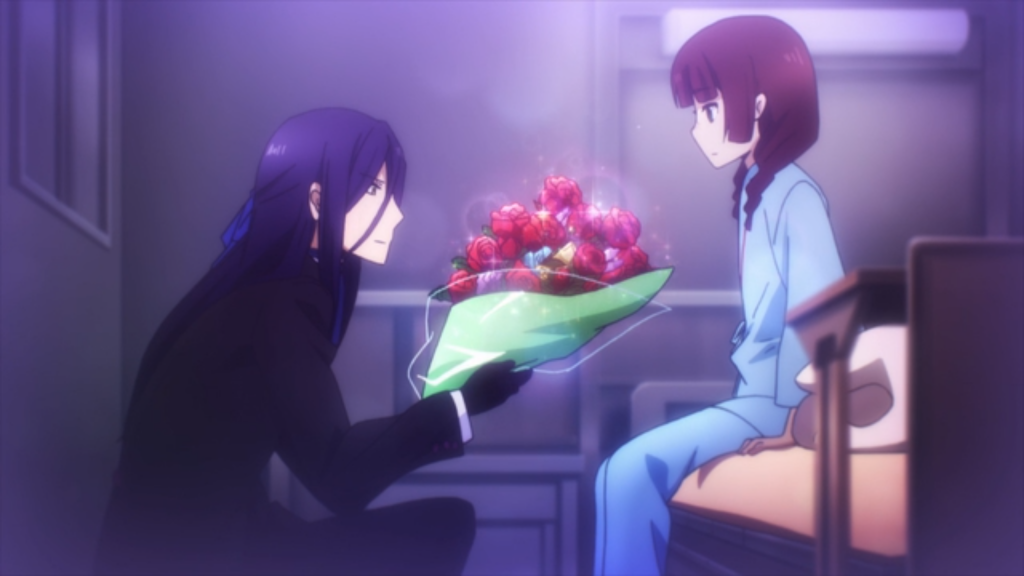 The Irregular at Magic High School Vol. 4 - Screenshot 10