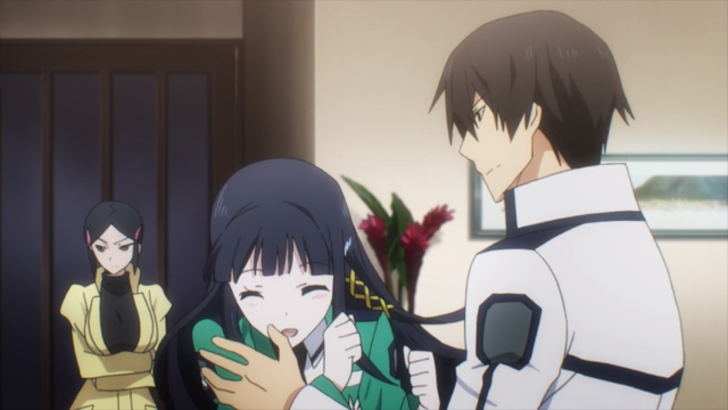 The Irregular at Magic High School Vol. 4 - Screenshot 2