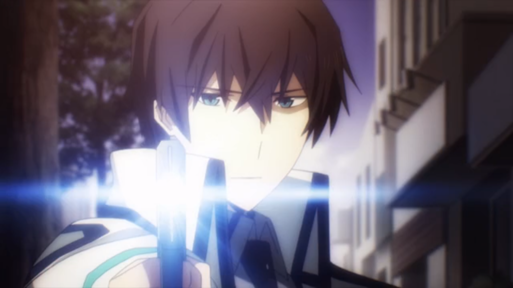 The Irregular at Magic High School Vol. 4 - Screenshot 4