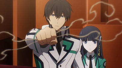 The Irregular at Magic High School Vol. 5 Screenshot 2