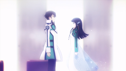 The Irregular at Magic High School Vol. 5 Screenshot 3
