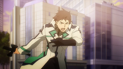The Irregular at Magic High School Vol. 5 Screenshot 4