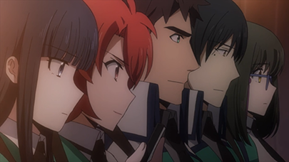 The Irregular at Magic High School Vol. 5 Screenshot 7