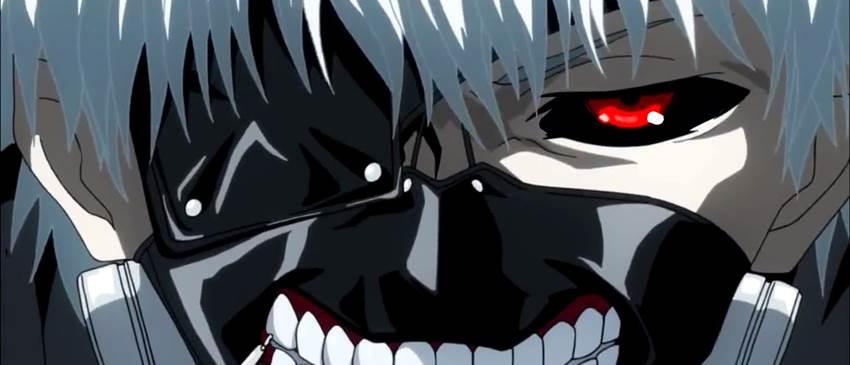 tokyo ghoul alpha