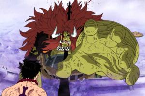 One Piece Folge 300