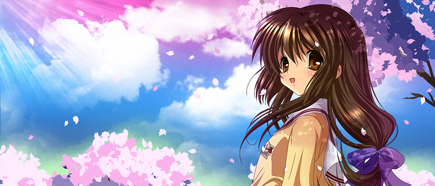 Clannad After Story Header