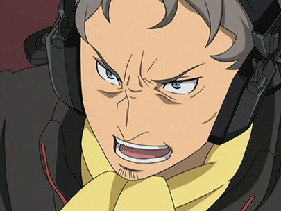 Eureka Seven Vol. 1 - Screenshot 10