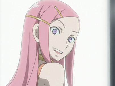 Eureka Seven Vol. 1 - Screenshot 6