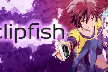 Clipfish Naruto Staffel 3