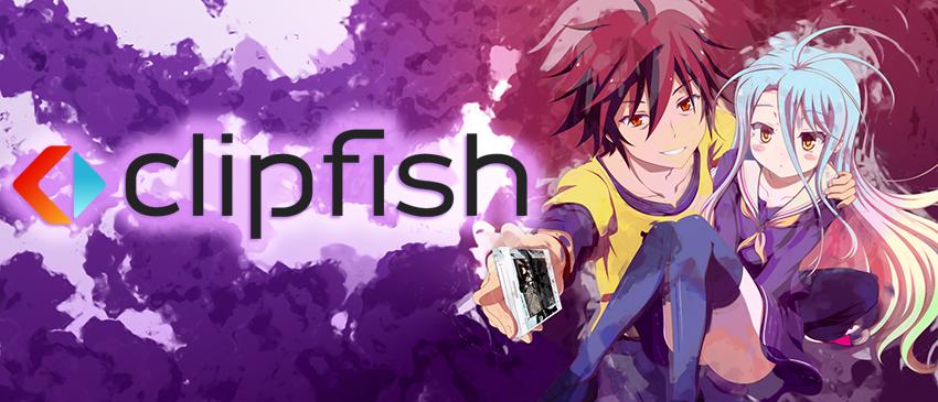 No Game No Life Clipfish