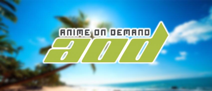 Anime on Demand Sommer