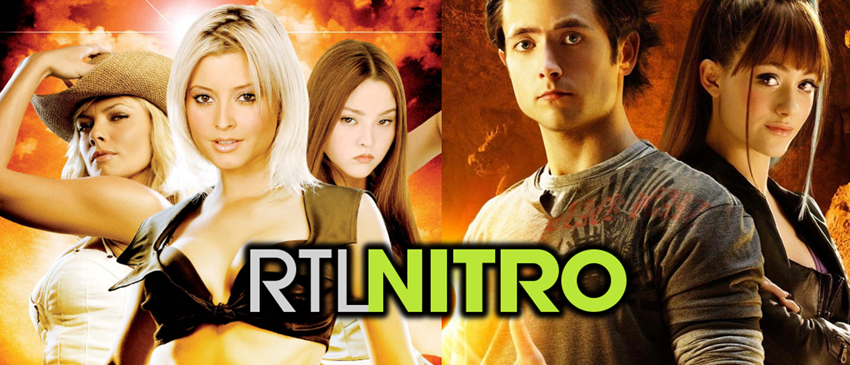 DOA DB Evolution RTL Nitro