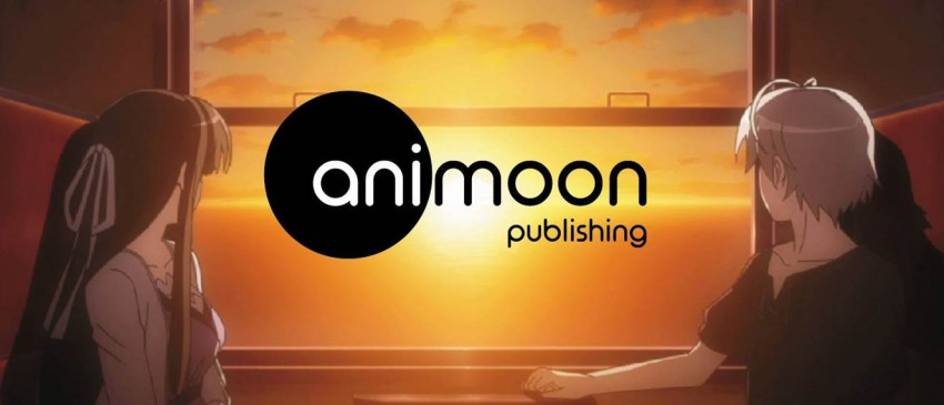 AniMoon Publishing