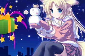 Anime Weihnachten Bilder.Weihnachten Archive Manime De