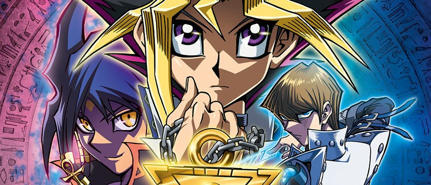 Yu-Gi-Oh The Dark Side of Dimensions (Copy)
