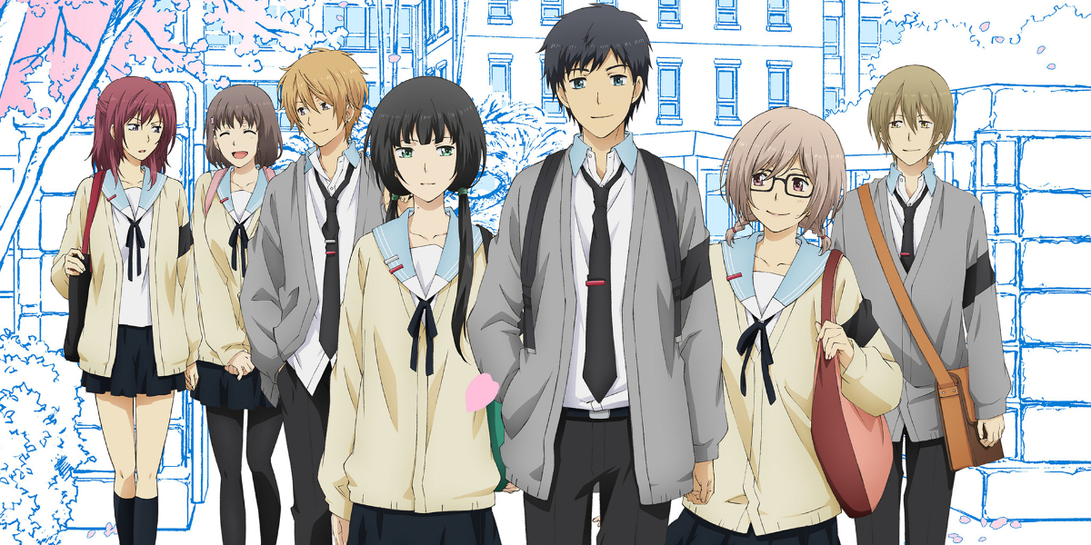 Relife Staffel 2