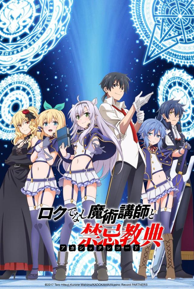 Die Neusten Animes