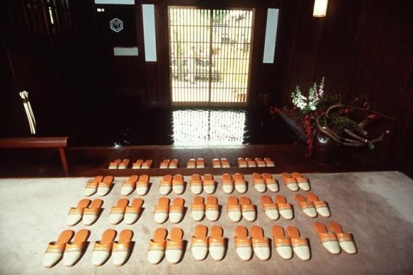 in Japan gelegt werden