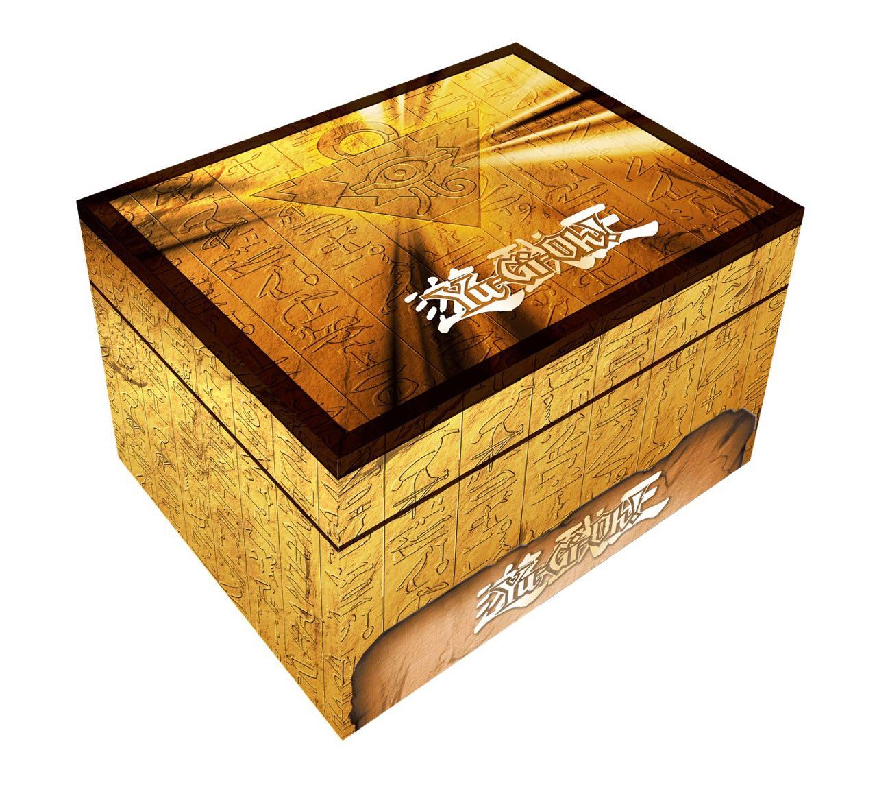 KSM Anime: Neue Infos zur «Yu-Gi-Oh!»-Komplettedition veröffentlicht ...
