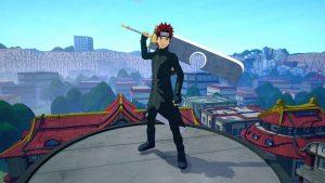 Naruto PS4 Game 2018