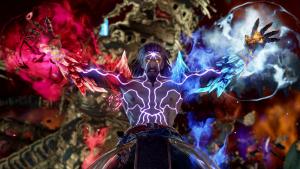 Soul Calibur Azwel