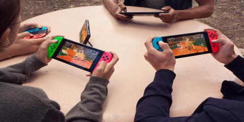 Nintendo Switch Indie Titel
