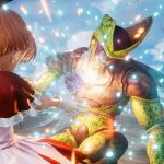 Jump Force: Biscuit Krueger vs Cell: Frontaler Schlag