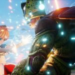 Jump Force: Biscuit Krueger vs Cell Superschlag
