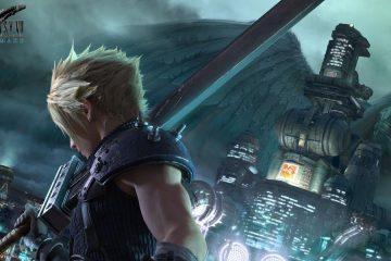 Final Fantasy 7 Remake: Headerbild