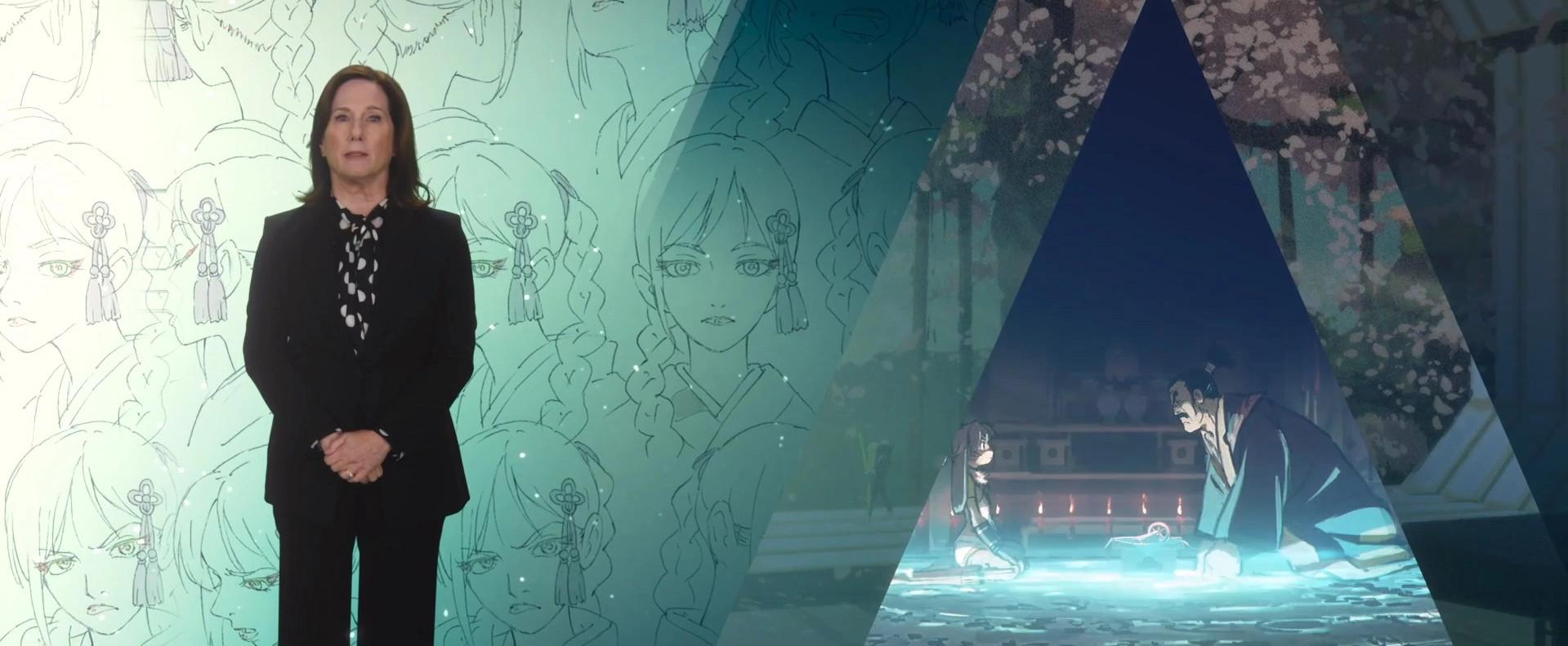 «Star Wars: Visions»: Disney kündigt Anime-Kurzfilme an ...