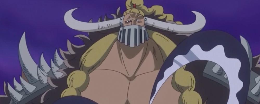 "These are the 10 highest bounties in ""One Piece"" – En.BuradaBiliyorum.Com"